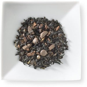 Swiss Chocolate Chip Dessert Loose Leaf Organic Tea