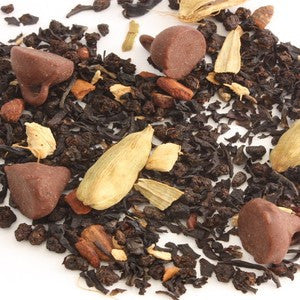 Tea Attic Organics  Chocolate Chip Chai Loose Leaf Tea