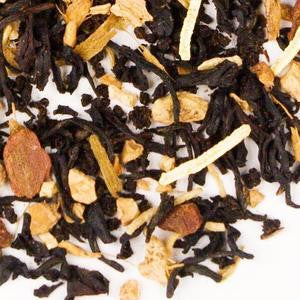 Gypsy Coconut Chai Organic Loose Leaf Tea