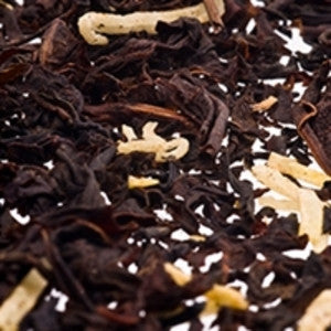 Hawaiian Pina Coloda - Organic Black Loose Leaf Tea