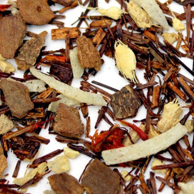 Herbal Rooibos Coconut Chai Organic Loose Leaf Tea