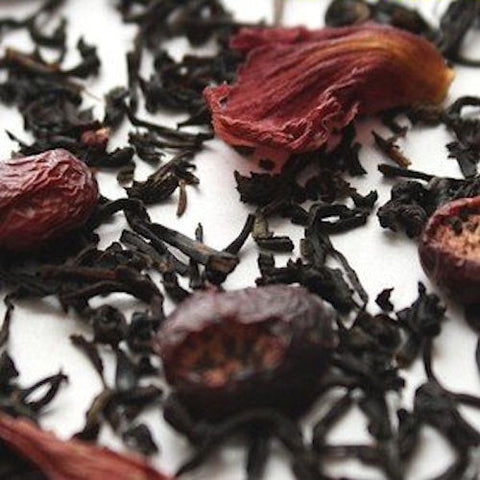 Tea Attic Winter-summer Organic  French Currant Loose Leaf Tea