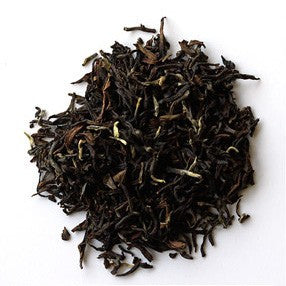 Tea Attic Darjeeling Earl Grey Breakfast Fancy Loose Leaf Tea