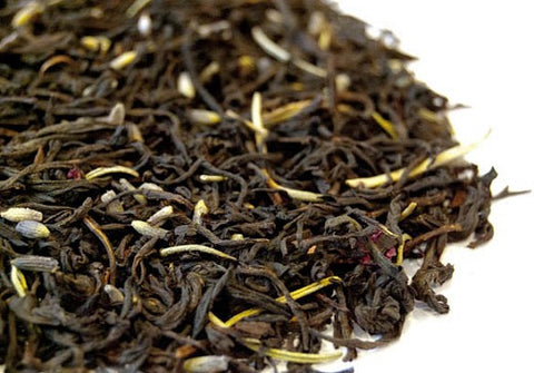 French Rosemary Lavander Earl Grey Organic Loose Leaf Tea