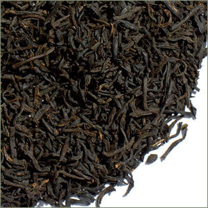 China Keemun Imperial Estate Tea - Organic Leaf