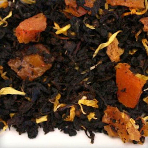 Georgia Fresh  Peach Organic Loose Leaf Tea