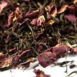 French Rose Earl Grey Organic Loose Leaf Tea