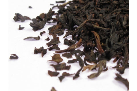 Rum Soaked Russian Caravan Smoked Siberian Loose Leaf Tea