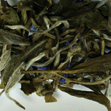 Tea Attic Earl Grey De La Creme White Organic Loose Leaf Tea