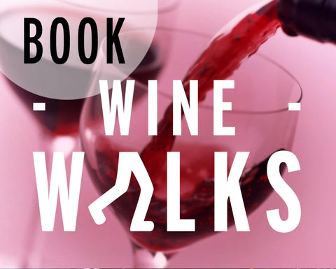 Wine Walks