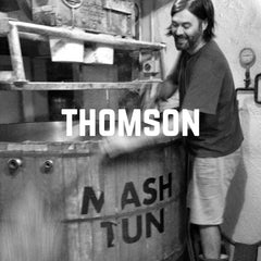 Thomson Whiskey