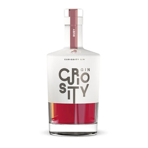 Curiosity Gin - Ruby (special release)