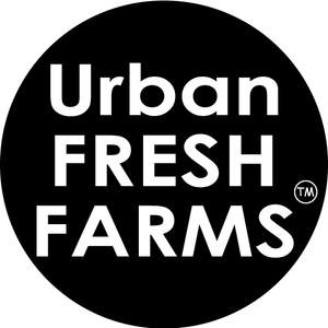 Urban Fresh Farms Mushroom Butter