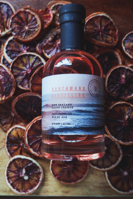 Southward Blood Orange Gin