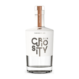 Curiosity Gin - Recipe #23