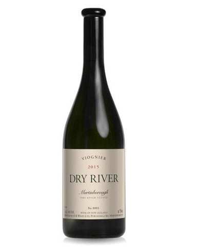 Dry River Viognier - CURRENT VINTAGE - 2016