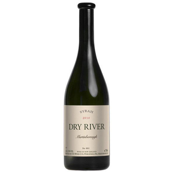 Dry River Lovat Vineyard Syrah 2016