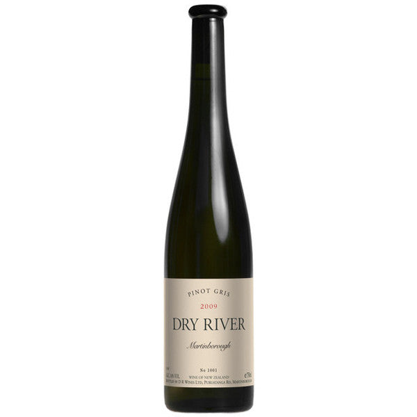 Dry River Pinot Gris 2018