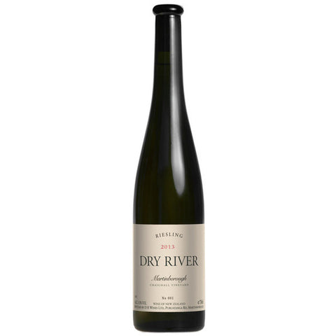 Dry River Riesling CURRENT VINTAGE - 2015