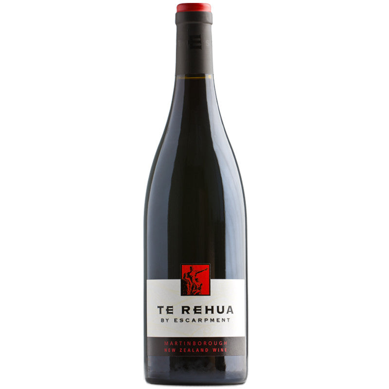 Escarpment Te Rehua Pinot Noir - (multiple vintages)