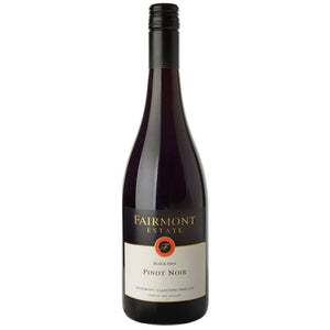 Fairmont Estate 'Block One' Pinot Noir