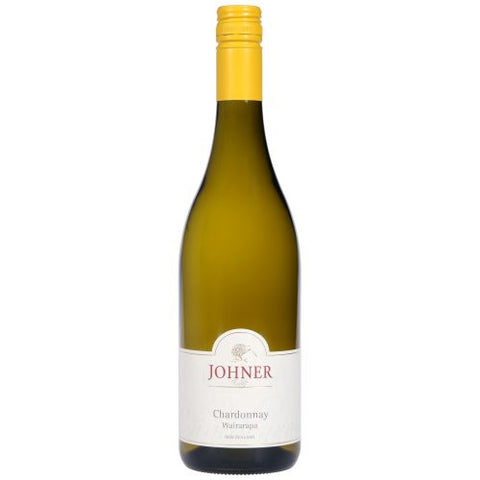 Johner Estate Chardonnay 2017