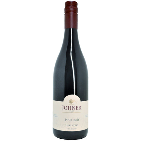 Johner Estate 'Gladstone' Pinot Noir 2016