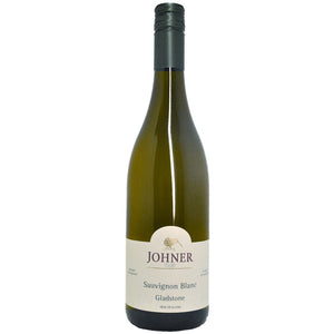Johner Estate Sauvignon Blanc 2020