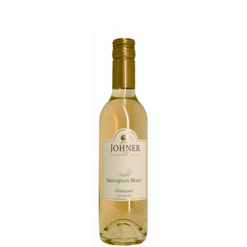 Johner Estate Noble Sauvignon Blanc 2015 - 375ml