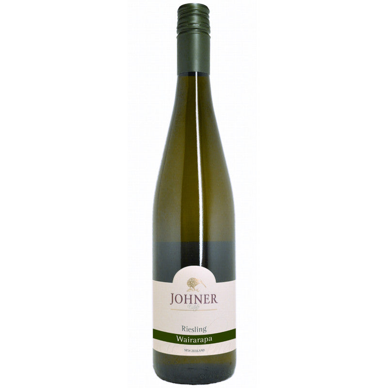 Johner Estate Riesling
