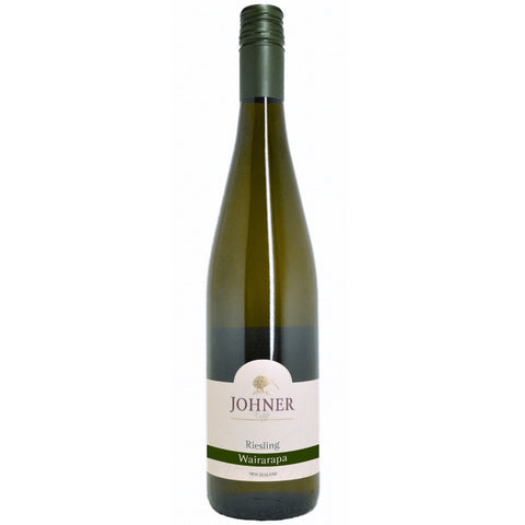 Johner Estate Riesling 2016