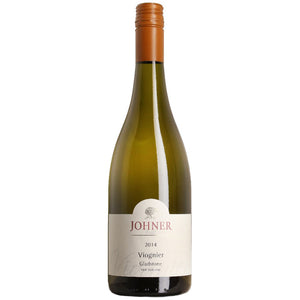 Johner Estate Viognier 2019