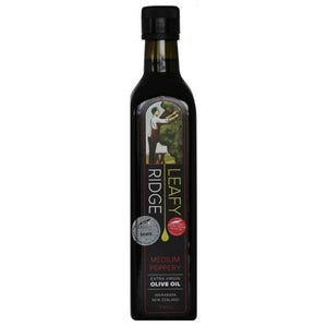 Leafyridge Extra Virgin Olive Oil