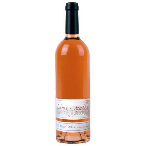 Lime Gully 'O'la Rosé' 2014