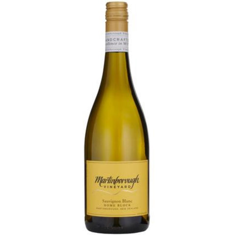 Martinborough Vineyard Sauvignon Blanc 2017