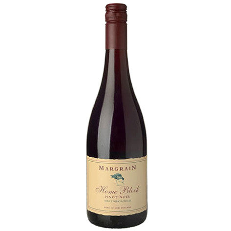 Margrain Vineyard 'Home Block' Pinot Noir 2013