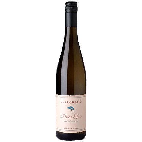Margrain Vineyard Pinot Gris 2018