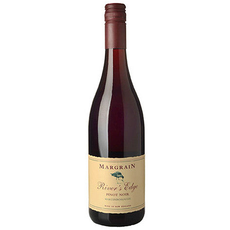 Margrain Vineyard 'River's Edge' Pinot Noir 2018