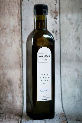 Mikelins Olive Estate Extra Virgin Olive Oil Frantoio