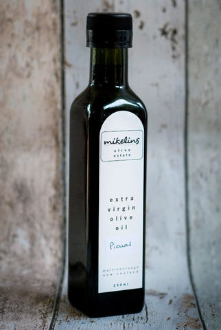 Mikelins Olive Estate Extra Virgin Olive Oil Picual