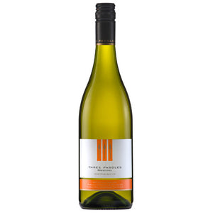 Nga Waka Three Paddles Riesling