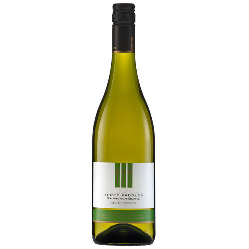 Nga Waka Three Paddles Sauvignon Blanc