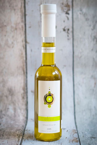 Olivo Porcini Mushroom Infused Olive Oil 200ml