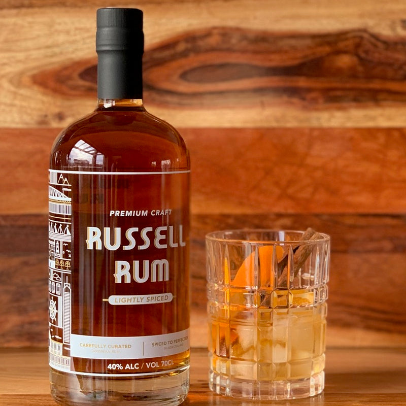 Russell Rum