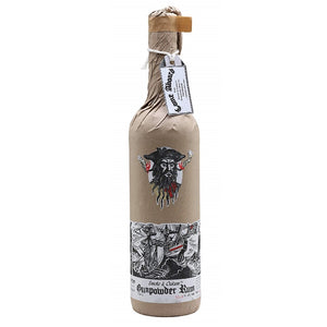 Smoke & Oakum Gunpowder Rum