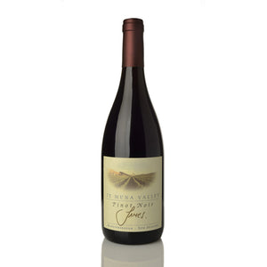 Te Muna Valley 'James' Pinot Noir 2013
