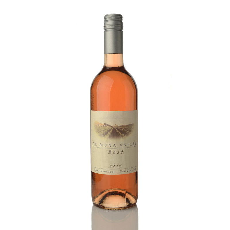 Te Muna Valley Rose 2014