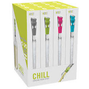 CHILL Cooling Pour Spout by HOST™