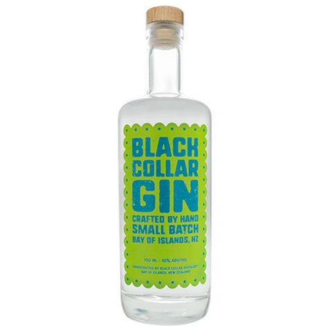 Black Collar Gin