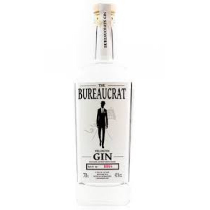 Bureaucrat - Wellington Gin